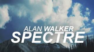 Alan Walker Spectre