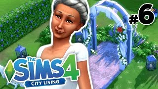 UNEXPECTED ROMANCE   Sims 4: A Date With Death #6