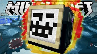 Minecraft | THE TROLL KIT!! | Custom Command