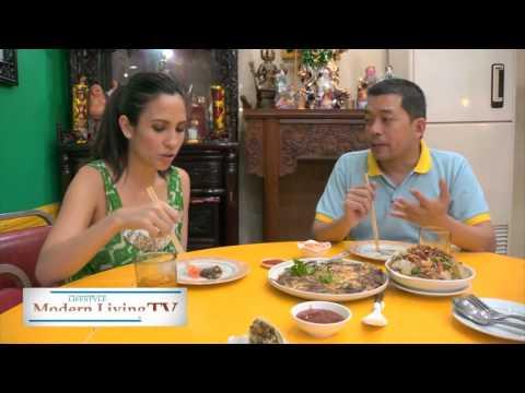 Binondo Food Tour with Stephanie