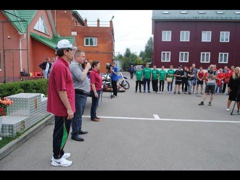 Журналиада 2016. Московская область