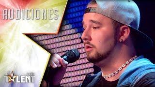 Juanfran tiene un sueño | Audiciones 3 | Got Talent España 2017