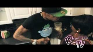 Vybz Kartel feat. Sheba - Benz Punany /You and Him Deh [Official Video] (RawTiD TV)