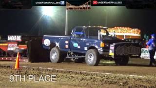 Super Street Gas | Carroll County Fair | USA East - Sled Pulling