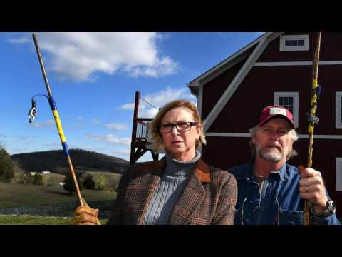 Cynthia And Gary Lynn Talk About Concerns With Nyrstar Mining Company
