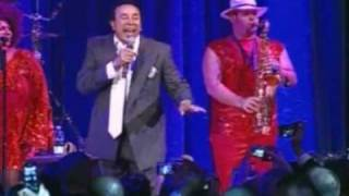 Right On Band with Smokey Robinson - I Second That Emotion