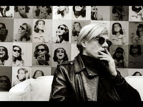 Andy Warhol interview (1966)
