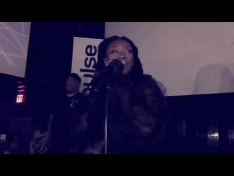 Beggin & Pleadin live DC PRIDE