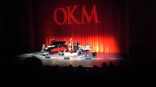 "OK Mozart: Geri Allen, Terri Lyne Carrington and Esperanza Spalding  -  ""Unconditional Love"""