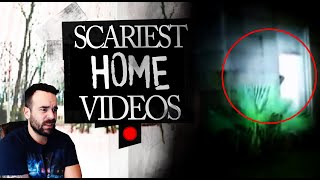 5 Mysterious Events Caught on Video