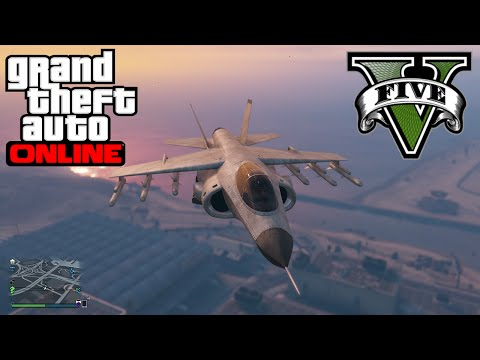 [Full-Download] Grand-theft-auto-v-killing-people-with-hydra-part-2