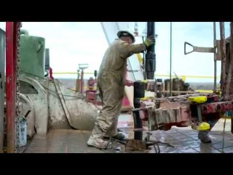 Sendero Drilling Land Drilling Contractor