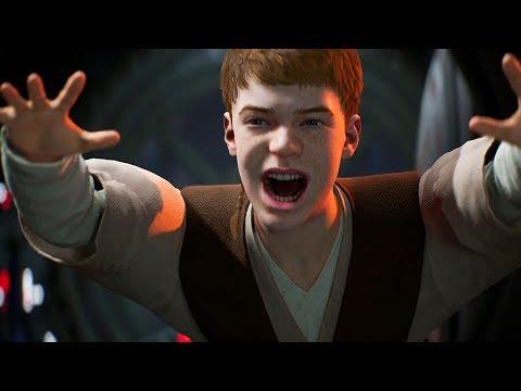 Order 66 - STAR WARS Jedi Fallen Order