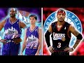 10 Greatest Players To NEVER Win An NBA Championship
