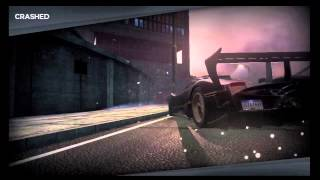 Need For Speed Most Wanted (2012) [Xbox 360]: Pagani Zonda R Gameplay