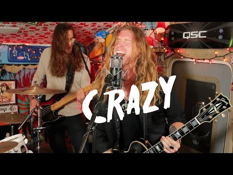 "JARED JAMES NICHOLS - ""Crazy"" (Live in Los Angeles, CA) #JAMINTHEVAN"