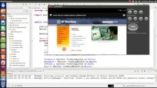Android WebView Part-2