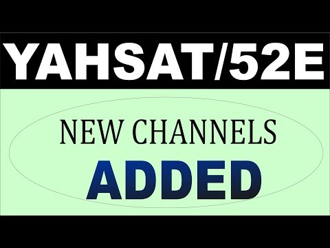 yahsat 52e channel list - cinemapichollu