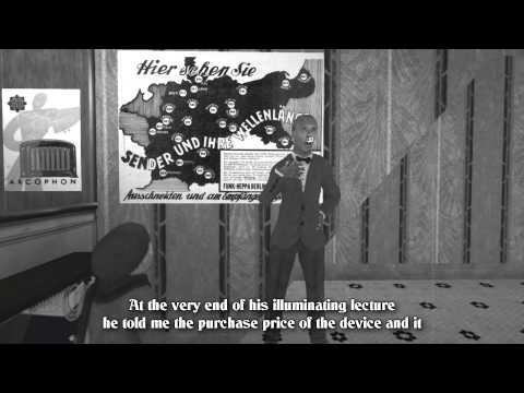 Eine deutsche Geschichte, Kapitel 1