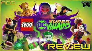 """Download LEGO DC Super-Villains Review """"Buy, Wait for Sale, Rent, Never Touch?"""" Mp3 and Videos"""