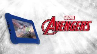 Tablet Avengers - Multilaser
