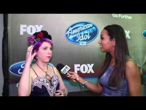 Joey Cook Says Goodbye To  American Idol Season 14