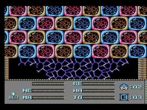 Mega Man 3 #09 Requiem For A Robot [1/4]