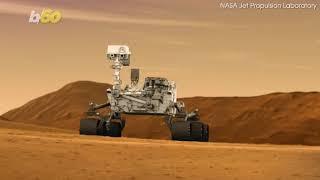 NASA is Hoping Music Will Wake up Its Sleeping Mars