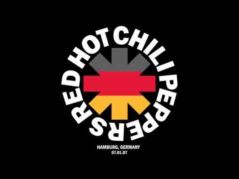 Red Hot Chili Peppers live Hamburg, DE 7/01/2007 ((FULL SHOW))