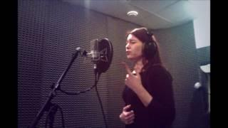 Уроки вокала. Эстрадный вокал.  До и После. Ученица Виктория(Вика - способная и целеустремленная ученица. Так вышло, что она стала учиться петь только во взрослом возра..., 2016-07-28T21:35:05.000Z)