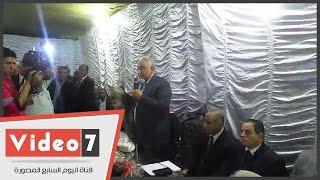 بالفيديو .. سامح عاشور: تقدمنا ببلاغ للعدل والأطباء للتحقيق مع طبيب دار القضاء العالى