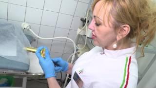Проктологическое отделение клиники