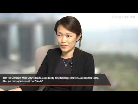Ask the Experts: Schroders Asian Equities Outlook