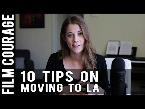 10 Things Foreign Actors Should Probably Know About Moving To Los Angeles by Alison Balnar