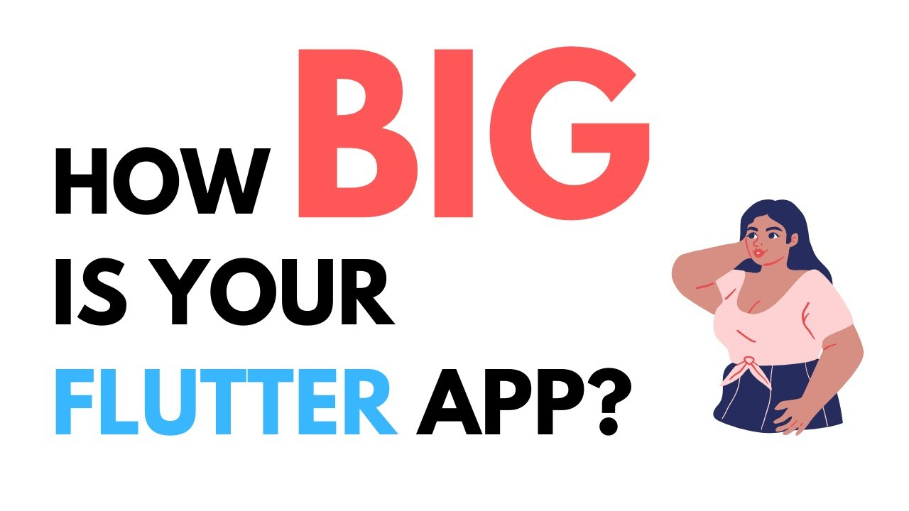 How to check your Flutter App size? | Flutter Analysis App Size Tool