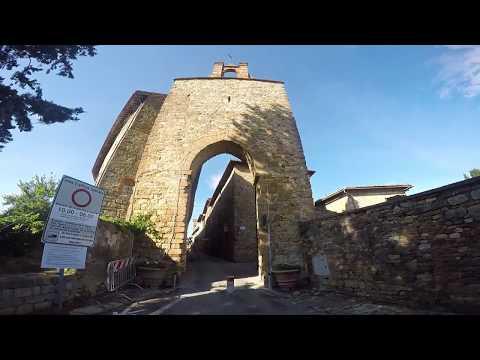 Barberino Val D'Elsa, Toscana - Italia