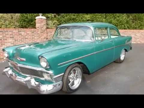 1956 Chevrolet 210 Sedan for sale Old Town Automobile in Maryland