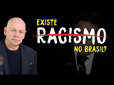 Existe Racismo no Brasil? | Leandro Karnal