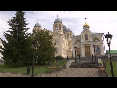 Возрождение Верхотурья / Свердловская область