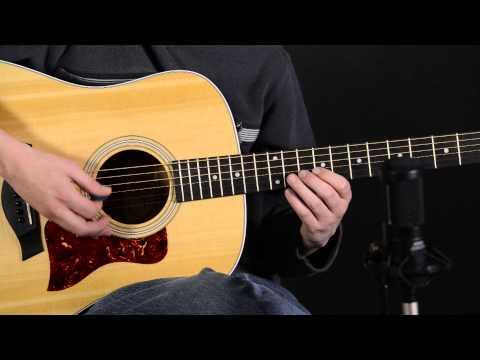 Taylor 210E Acoustic Guitar | Elderly Instruments