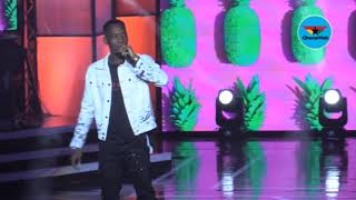 Ghana Meets Naija: Tulenkey performs Naija remix of Fvck Boys