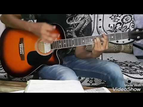 Tere Sang Yaara Guitar Lesson - Rustom - Akshay Kumar - Atif Aslam