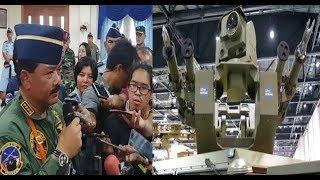 TERKINI! Untuk Apa Panglima TNI Mendadak Perintahkan Pengembangan Alutsista Modern