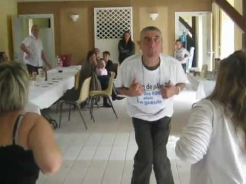 la danse des pouces 50 ans de philippe