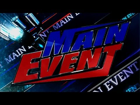 wwe main event 2012 1st theme quotdiamond eyesquot cdq