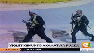 Washukiwa 9 wakamatwa na uhusiano wa shambulizi Dusit