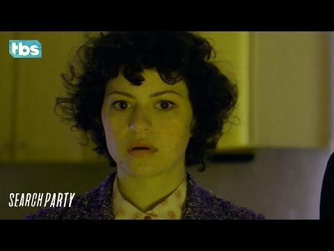 Search Party: Trippy Princess Penelope [PROMO] | TBS