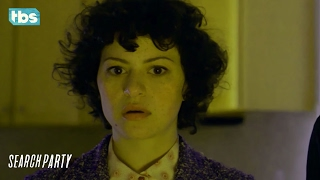 Search Party | Trippy Princess Penelope | TBS