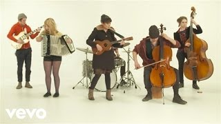 Watch Lucy Michelle  The Velvet Lapelles Just A Kid video