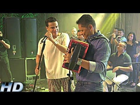 Miedo Al Amor (En Vivo) – Silvestre Dangond & Morre Romero [[FULL HD]]